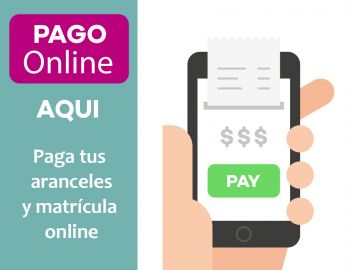 Formas de pago Online