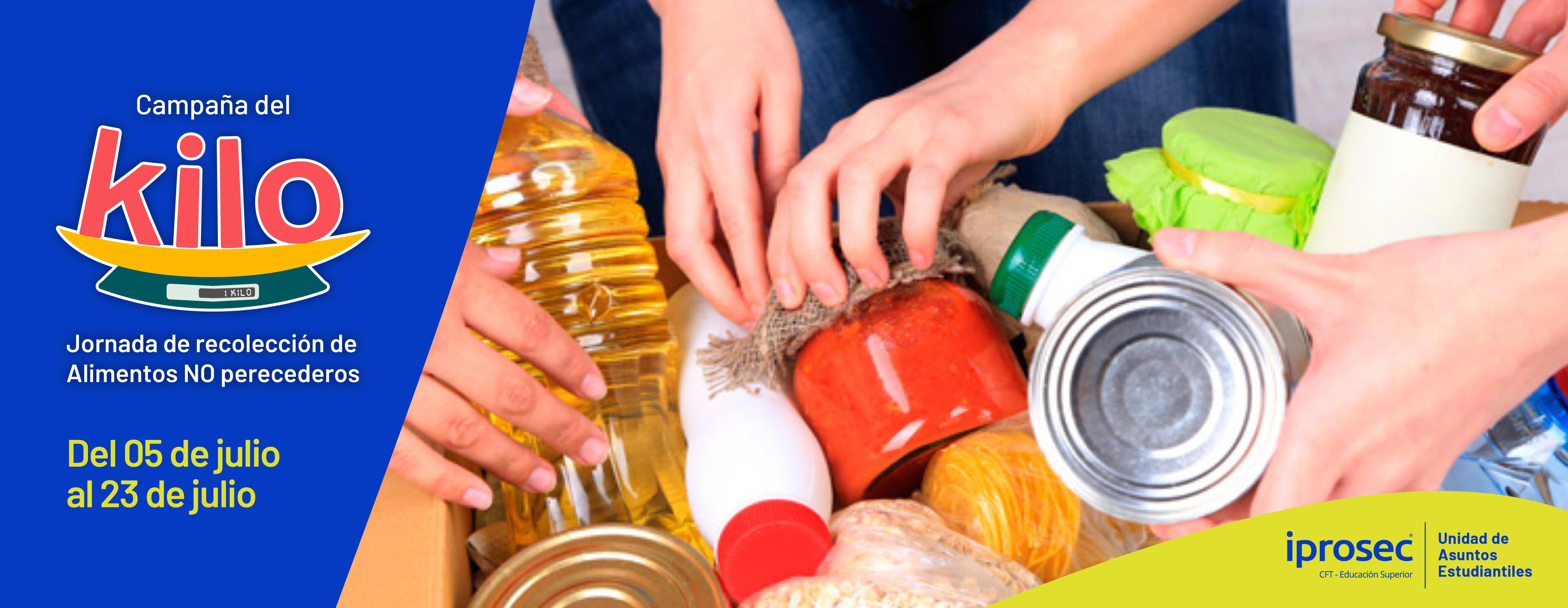 UAE organiza colecta de alimentos No perecibles para estudiantes afectados por la pandemia