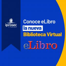 Biblioteca Virtual : E Libro